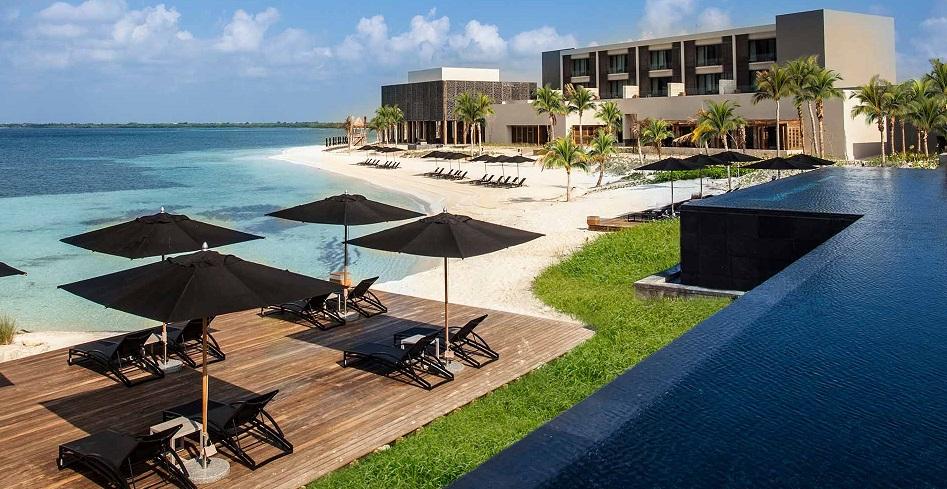 Nizuc hotel cancun