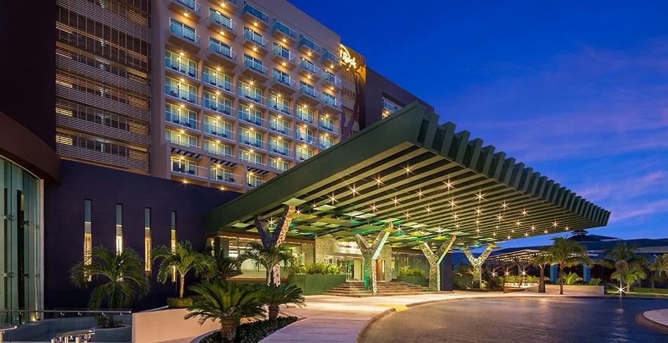 отель hard rock cancun